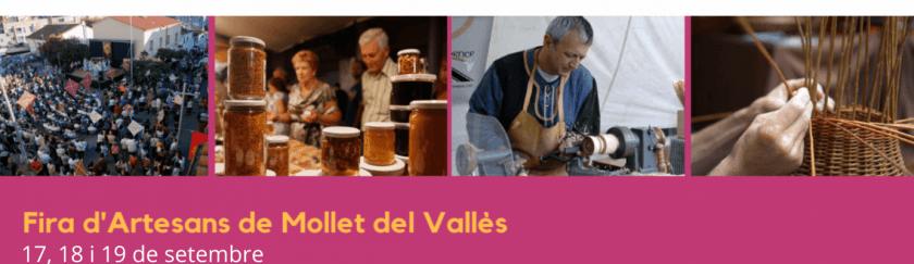 fira-dartesans-de-mollet-del-valles
