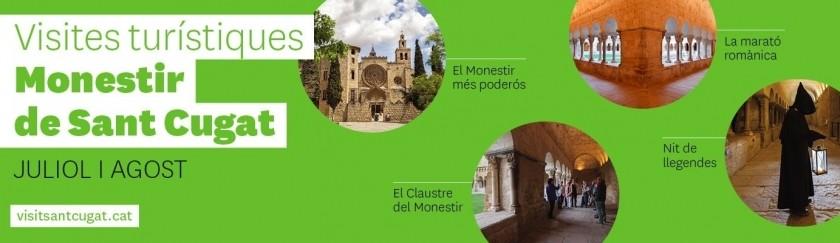 visites-turistiques-monestir-de-sant-cugat