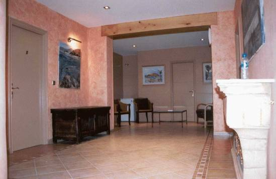 Hostal Can Palol (Hall Hostal Can Palol)