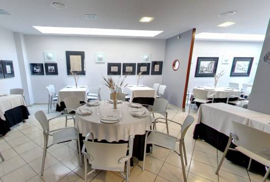Restaurant Marisquer Can Ladis (Restaurant Marisqueria Can Ladis Sant Fruitos Bages)