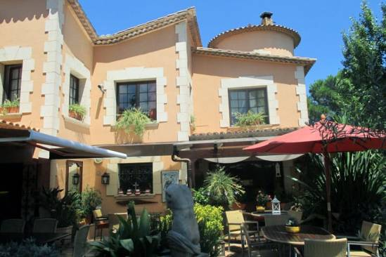 Casa Dos Torres (Bed And Breakfast Costa Brava)
