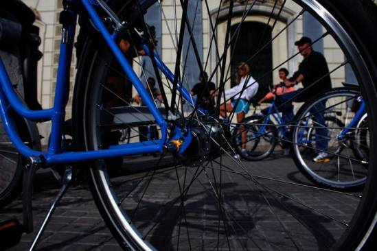 Born Bike Tours Barcelona (Tour)