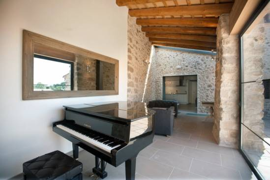Can Clotas Turisme Rural (Piano)