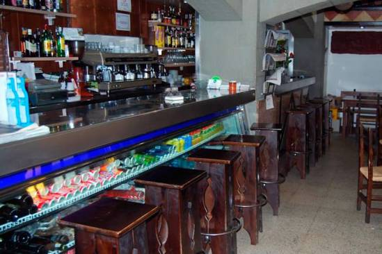 Hostal Can Gurt (Barra Bar)
