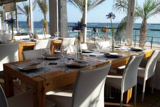 Boo Restaurant & Beach Club (Restaurant Balinesas)