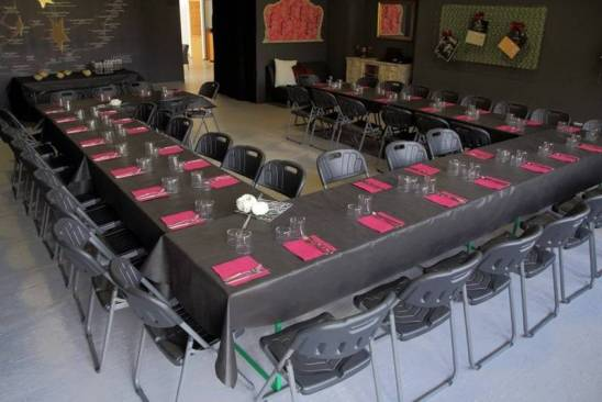 Restaurant CAT Can Guetes (Taula Events)