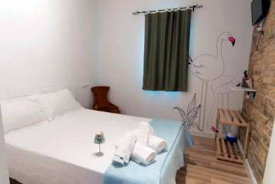Hostal Cling 43 B&B (Habitacio Doble 2)