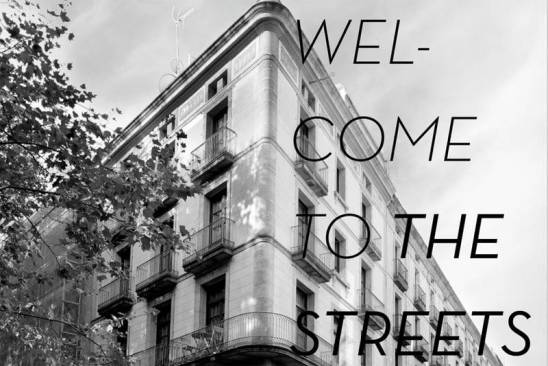 The Streets Apartments (Welcome To The Streets)