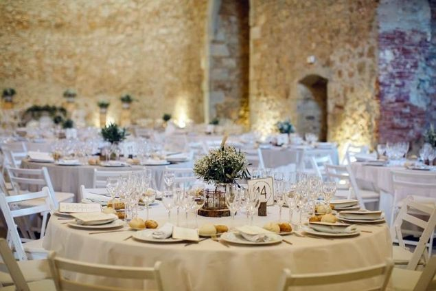 Monestir de Sant Salvi (Weddings Art 2)