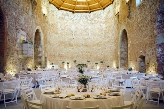 Monestir de Sant Salvi (Weddings Art 3)