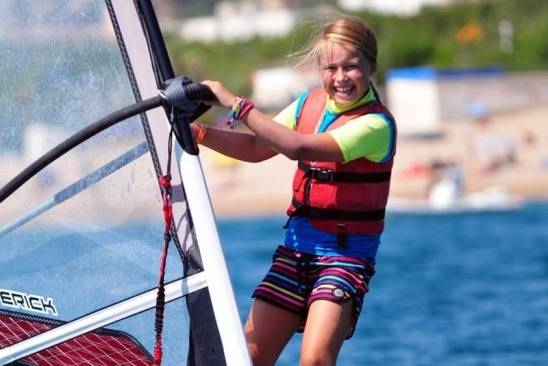 Water Sports Centre (Windsurf)