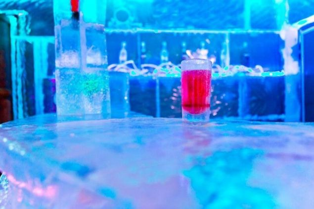 Icebarcelona (Bar)