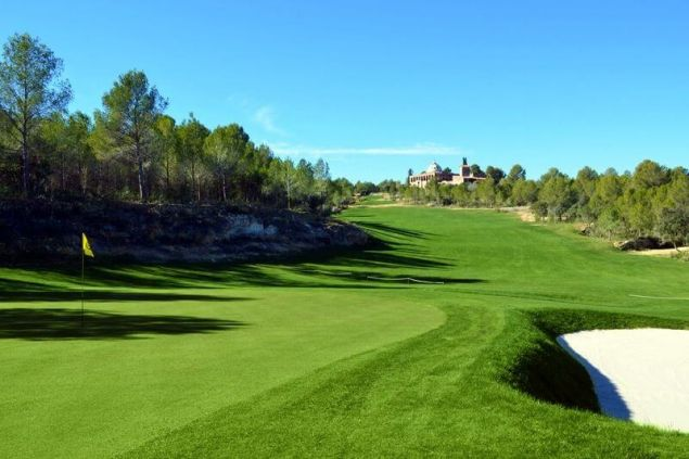 Golf Costa Daurada (Pistes Golf 2)