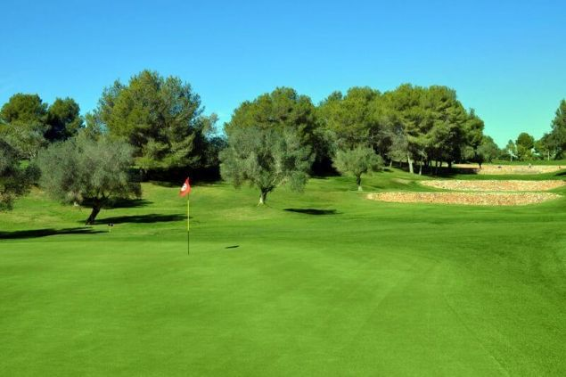 Golf Costa Daurada (Pistes Golf 3)