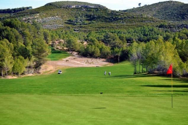Golf Costa Daurada (Pistes Golf)