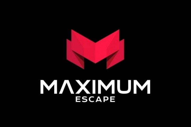 Maximum Escape (Logo)