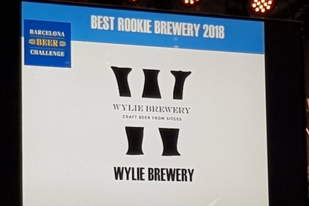 Wylie Sitges Craft Beer & Food (Beer)