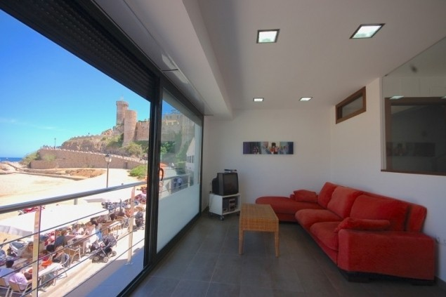 Let's Holidays Tossa de Mar (Apartament)