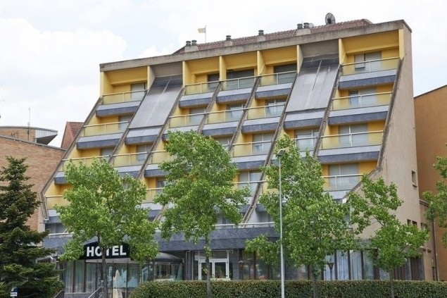 Hotel Can Pamplona (Facana)
