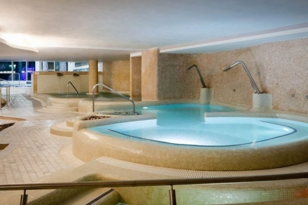 Hotel Gran Palas Experience (Jacuzzi)