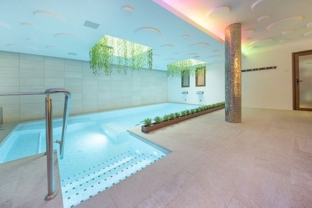 Sono and Spa Adults Only (Spa)