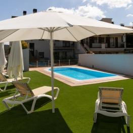 Apart Hotel Restaurant Cal Marçal