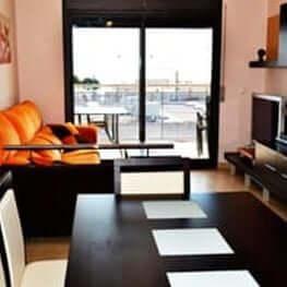 Apartamentos Sant Carles de la Ràpita