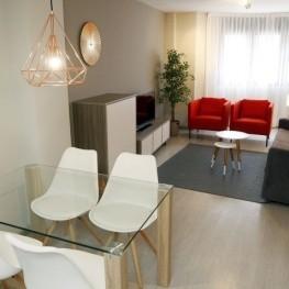 Apartaments Real Lleida