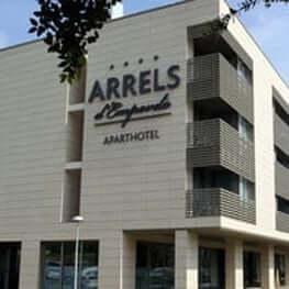 Aparthotel Arrels d'Empordà