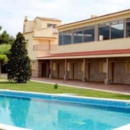 Aparthotel Monrural & Spa ****
