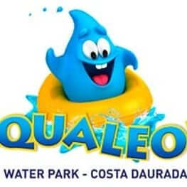 Aqualeón Water Park