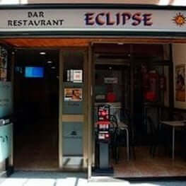 Bar Restaurant Eclipse