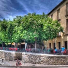 Bar Restaurant El Jardí