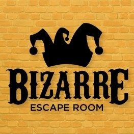 Bizarre Escape Room