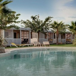 Camping Bungalow Resort & Spa La Ballena Alegre