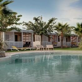 Camping Bungalow Resort & Spa La Ballena Alegre