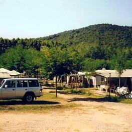 Camping Riudarenes