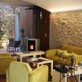 Hotel Can Bo de Pau