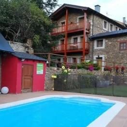 Casa Rural Cal Francès
