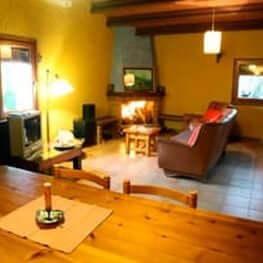 Casa Rural El porxo de Can Baixeres