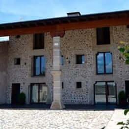 Casa Rural Mas D'Aravó