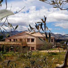 Casa Rural Mas del Pí