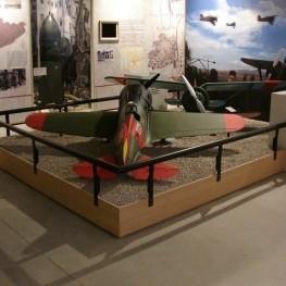 Centre d'interpretació de l'aviació republicana i guerra aèria