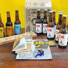 Cervesa artesana Birra 08