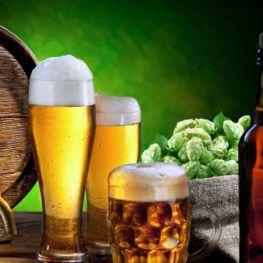 Cervesa La Castellera