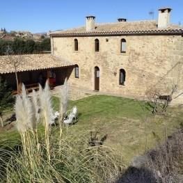 El Forn Rural