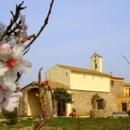 Ermita de Santa Llúcia