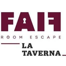 FAIF Room Escape La Taverna