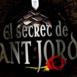El Secret de Sant Jordi Room Escape