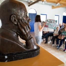 Fundació / Casa Miquel Martí i Pol